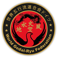 3. World Godai Ryu Federation
